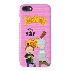 Accessories - New Pink Rick and Thrashr Backwoods Phone Case